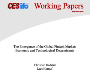 Economic globalization research paper
